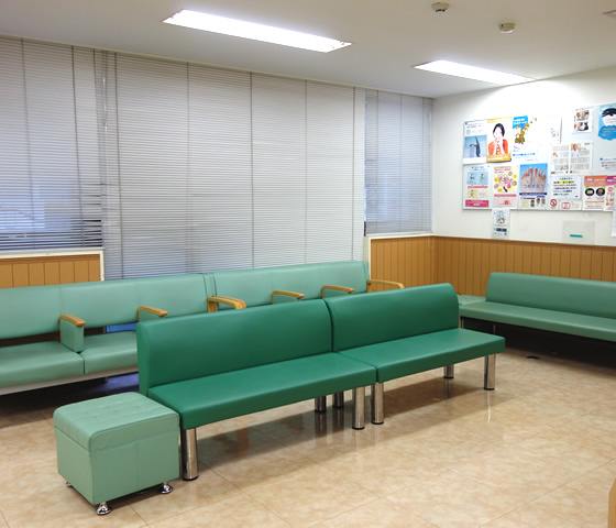 飯田橋中村クリニックphoto
